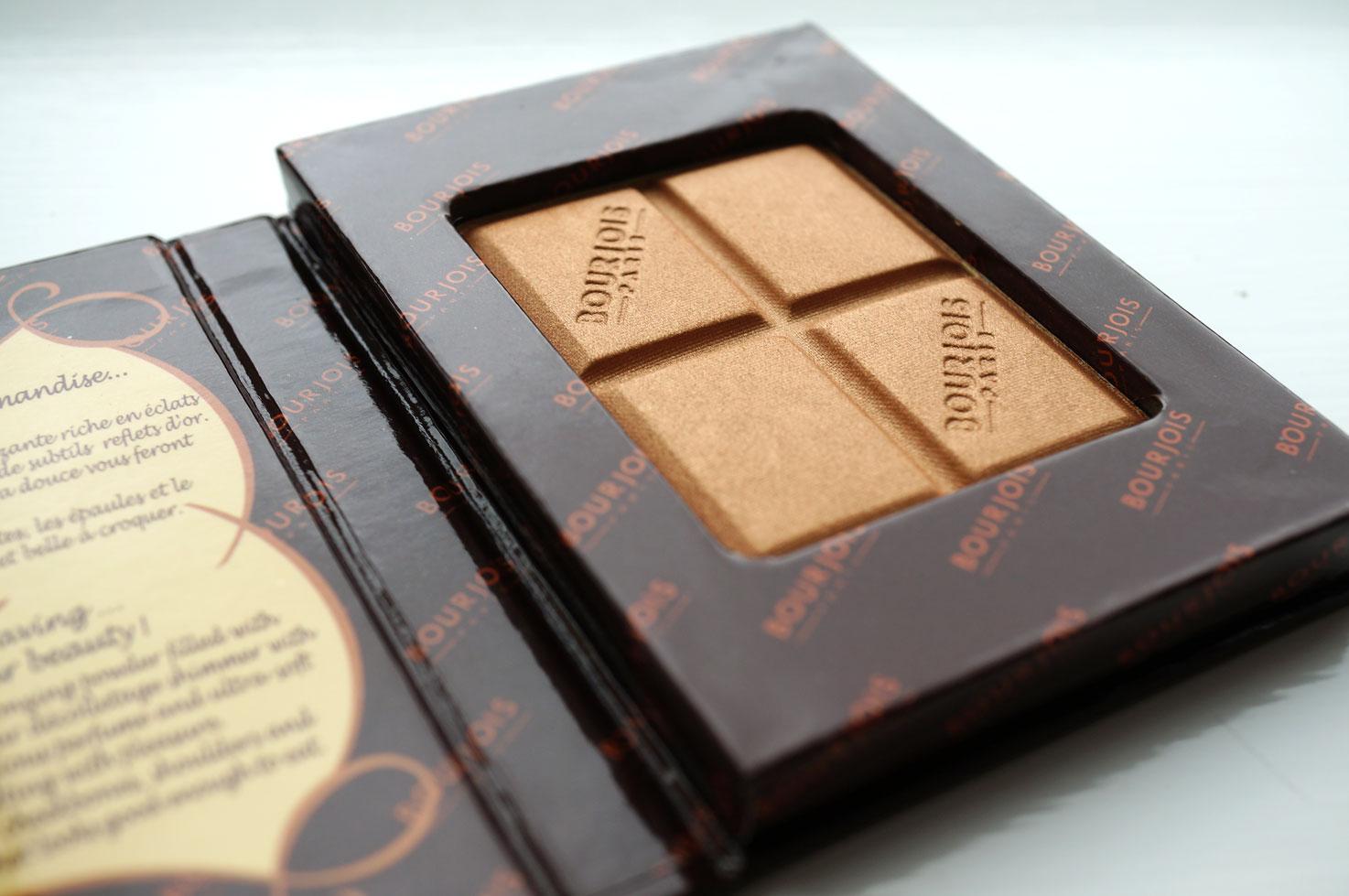 Chocolate Bronzer este noutatea mea favorită!