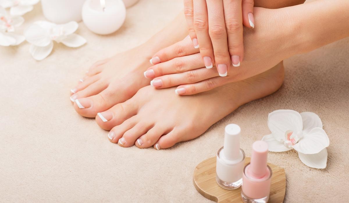 Pedichiură acasă pas cu pas – îngrijirea picioarelor într-un mod propriu